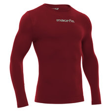 Macron Performance long sleeves - car
