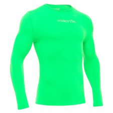Macron Performance long sleeves - neon ver
