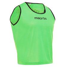 Macron Practice hesje - neon groen