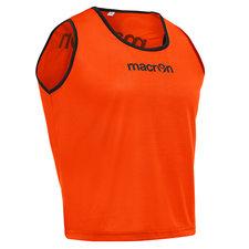 Macron Practice hesje - neon oranje