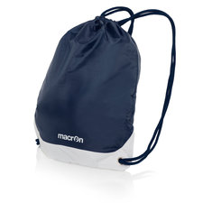 Macron Campus gym sack rugtas - navy
