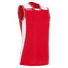 Macron Radon shirt - ros