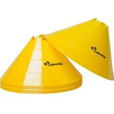 Cawila afbakenschijven groot - geel