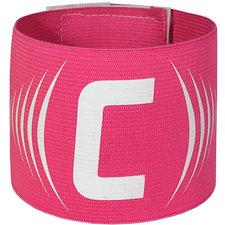Cawila aanvoerdersband Klett - roze