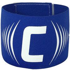 Cawila aanvoerdersband Klett - blauw