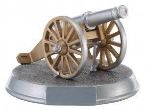 Sportbeeld C141 - Kanon