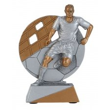 Sportbeeld C149 - Voetbalspeler