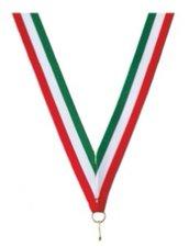 Neklint medaille Italie