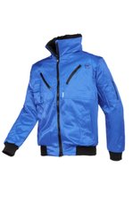 Sioen jas Hawk - blauw