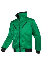 Sioen jas Hawk - groen