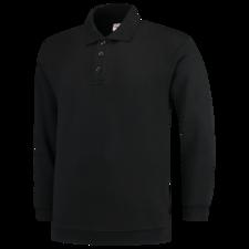 Polosweater Tricorp PSB280 - zwart