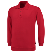 Polosweater Tricorp PSB280 - rood