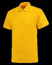 Poloshirt 180 gram Tricorp PP180 geel