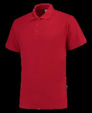 Poloshirt 180 gram Tricorp PP180 rood