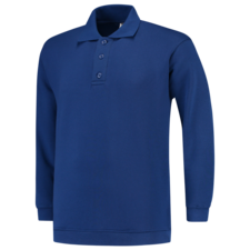 Polosweater Tricorp PSB280 - blauw