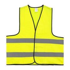 Veiligheidshesje - geel