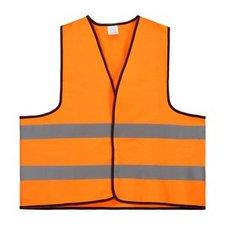 Veiligheidshesje - oranje