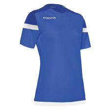 Macron Sedna shirt blauw