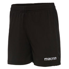 Macron Acrux short zwart