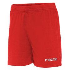 Macron Acrux short rood