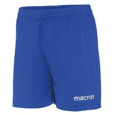 Macron Acrux short blauw