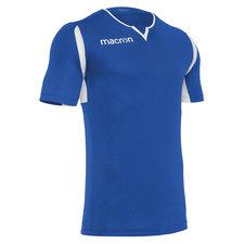 Macron Argon shirt blauw