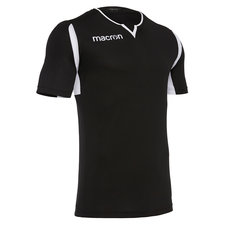 Macron Argon shirt zwart