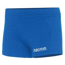 Macron Osmium volleybalbroekje blauw