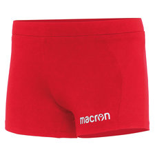 Macron Osmium volleybalbroekje rood