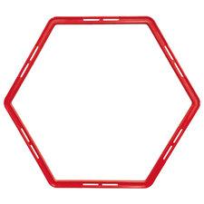 Cawila Hexa hoepel rood