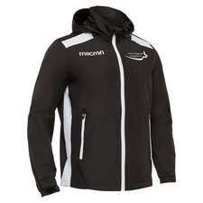 VDH - Macron Calgary jacket zwart