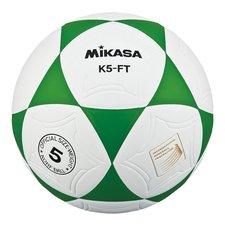 Mikasa Korfbal K5-FT groen/wit
