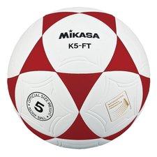 Mikasa Korfbal K5-FT rood/wit