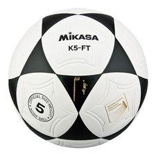 Mikasa Korfbal K5-FT zwart/wit