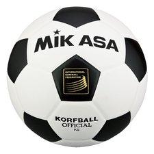 Mikasa Korfbal K zwart/wit