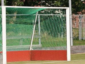Hockeydoelnet senioren - maas 45mm