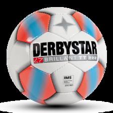 Amicitia VMC - Derbystar Brillant TT Oranje voetbal