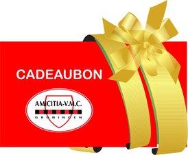 Amicitia VMC - cadeaubon