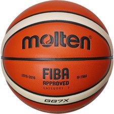 Molten Basketbal GG-X wedstrijdbal