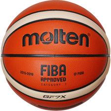 Molten Basketbal GF-X wedstrijdbal