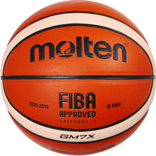 Molten Basketbal GM-X Training