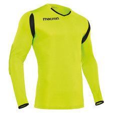 HFC'15 - Macron Antlia keepersshirt geel