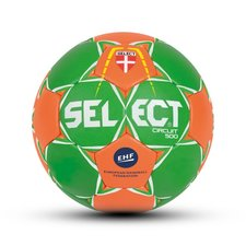 Select Circuit handbal - groen