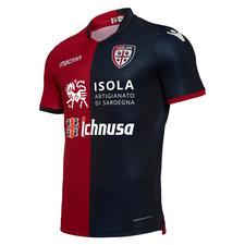 Cagliari thuisshirt 2018-2019