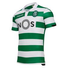 Sporting Portugal Lissabon thuisshirt 2018-2019