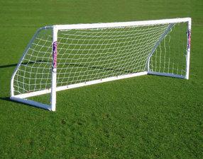 EM Samba voetbaldoel 12 x 4