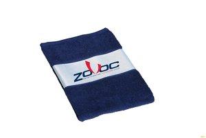 Zovoc - handdoek met logo