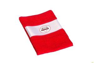 Amicitia VMC - handdoek met logo