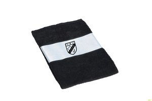 SJO Kroonpolder - handdoek met logo