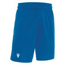 Macron Curium basketbal short - blauw